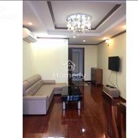 Cho thuê căn hộ 3 phòng ngủ Hoàng Ngân Plaza, full đồ cao cấp, 17,5 triệu