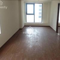 Cho thuê căn hộ 106m2, 3 phòng ngủ, đồ cơ bản, đường Trần Hữu Dực