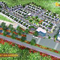 Bán 03 nền biệt thự Đạt Gia Garden, vị trí đẹp gần công viên, mặt tiền đường lớn, giá từ 5 tỷ/nền