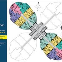 Mở bán đợt đầu tiên chung cư Sky View Plaza - 360 Giải Phóng - chọn căn tầng đẹp chủ đầu tư