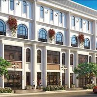 Mở đặt chỗ Shophouse Dragon Smart City Đà Nẵng chỉ với 100tr ưu tiên chọn vị trí