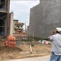 Bán nhanh 18 lô đất thổ cư 100% xây dựng tự do khu dân cư Bình Tân mới sát bên là chợ Phạm Văn Hai