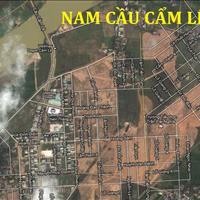 Bán đất Nam Cầu Cẩm Lệ Đà Nẵng giá chỉ 2,3 tỷ