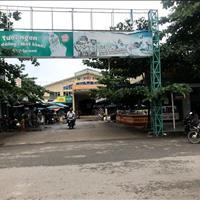 Bán lô đất đối diện chợ Miếu Bông, đường 5,5m, diện tích 100m2, giá bán bao tốt đầu tư