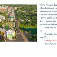 Đất nền sổ đỏ view sông duy nhất tại Bình Định, cơ hội đầu tư đất nền 2019, giá gốc chủ đầu tư