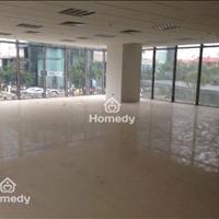 Cho thuê văn phòng - mặt bằng kinh doanh, tầng 1, 2 chung cư đường Hoàng Quốc Việt - Cầu Giấy