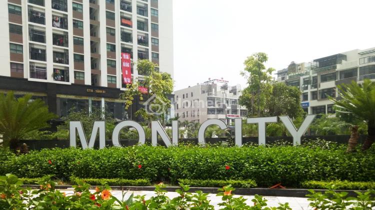 chung cu hd mon city
