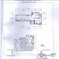 Bán nhà chung cư tại tòa CT2 Xuân Mai - đường Tô Hiệu - Hà Đông - Hà Nội