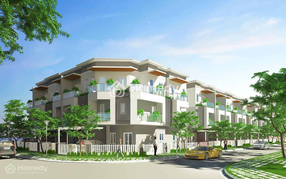 thai son residence