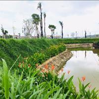 Đất nền giá rẻ cuối năm cho vợ chồng trẻ, cán bộ công nhân viên khu đô thị Tăng Long Angkora Park