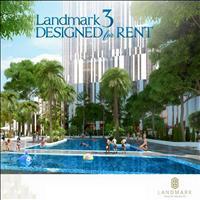 Chính chủ cần bán căn hộ Vinhomes Central Park, Landmark 3 – căn 21.08 (căn E21.08)