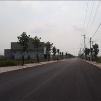 Hàng hot cuối năm, khu dân cư Củ Chi, sổ riêng, giá 420 triệu/nền 100m2