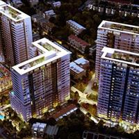 Bán căn hộ cao cấp cực hot quận Phú Nhuận Golden Mansion