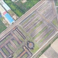 Dự án Lago Centro mở bán đợt 1, đất sổ đỏ Bến Lức siêu hot, chỉ 735 triệu, đầy đủ tiện ích