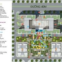 Bán chung cư cao cấp 2 phòng ngủ ngay mặt đường Nguyễn Văn Huyên - Liên hệ xem nhà