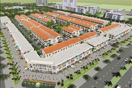 Khu đô thị Centa City Hải Phòng