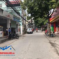 Bán 120m2 đất có nhà trọ 6 tầng trục chính tại Cửu Việt, Trâu Quỳ thu nhập 45 triệu/tháng