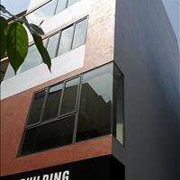 Chính chủ cần bán nhà mặt phố Nguyễn Trãi, 55m2x 6 tầng, mặt tiền 4,5m giá 10,6 tỷ
