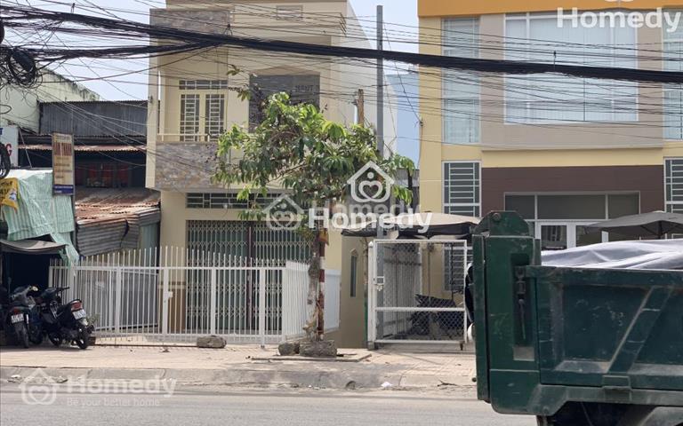 Cho thuê nhà mặt tiền Hà Hoàng Hổ, thành phố Long Xuyên