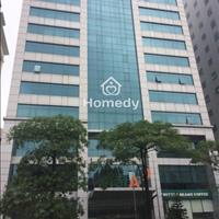 Cho thuê văn phòng tại tòa nhà Việt Á - Duy Tân chỉ 220 ngàn/m2/tháng