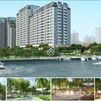 Nhượng lại căn hộ Opal Riverside ven sông Sài Gòn quận Thủ Đức view bán đảo Thanh Đa