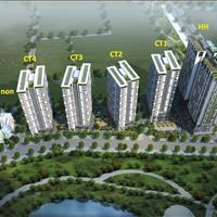Bán cắt lỗ căn hộ thương mại 43 Phạm Văn Đồng 28 triệu/m2 full nội thất