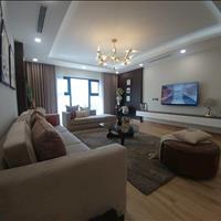 Hà Nội Paragon chung cư cao cấp - Xây xong mới bán