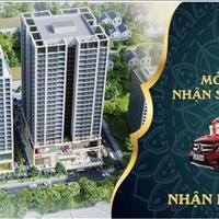 The Legacy - Chung cư cao cấp tại Thanh Xuân sắp bàn giao, chỉ 1,3 tỷ cho căn 3 PN, nội thất 5 sao