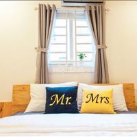 Căn hộ Icon 56 1 phòng ngủ giường đôi - 12,3 triệu/tháng - tiết kiệm và tiện nghi