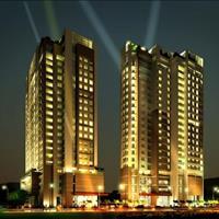 Chính chủ bán gấp chung cư cao cấp 3 phòng ngủ, ngay cạnh Times City, nhận nhà ở ngay trước Tết