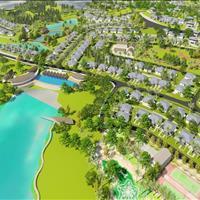 Khu biệt thự nghỉ dưỡng Eco Valley Resort - Lương Sơn - Hòa Bình