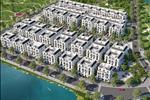 Các căn biệt thự được xây dựng với đa dạng các loại diện tích từ 13m2 đến 374m2 sở hữu sổ đỏ vĩnh viễn.
