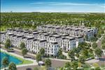 Có thể nói mật độ xây dựng dự án chỉ chiếm 45% rất thấp so với giá trị đất của một dự án được đặt tại trung tâm thành phố như ở Long Biên.
