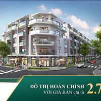 Dự án Him Lam Green Park  chỉ 20% ký hợp đồng mua bán, giá chỉ từ 2,7 tỷ