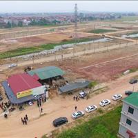 Chỉ từ 850 triệu đã có thể sở hữu lô đất tại khu đô thị Yên Trung Thụy Hòa - Bắc Ninh