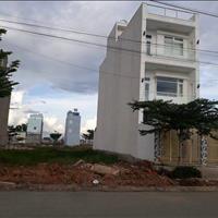 Đất gần trung tâm thành phố nhất, kế bên ngã tư Bà Hom mặt tiền đường Trần Văn Giàu