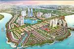 Dự án Khu đô thị Vạn Phúc Riverside City - ảnh tổng quan - 1