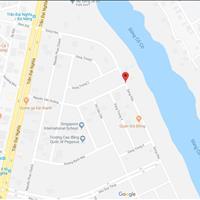 Cần bán lô biệt thự Phú Mỹ An view trực diện sông Cổ Cò
