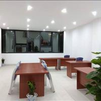 Cho thuê văn phòng 35m2 - 55m2 tòa nhà số 2 Phùng Chí Kiên, Cầu Giấy, giá tốt, vị trí đẹp