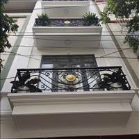 Bán nhà xây mới Tây Mỗ, Nam Từ Liêm, 30m2 x 5 tầng, kinh doanh tốt - Giá 2.8tỷ
