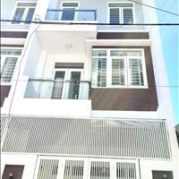 Bán nhà mới xây đường Nguyễn Thị Kiểu, nhà đẹp full nội thất, giá 3,6 tỷ, SHR, 1 trệt - 2 lầu