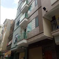 Chính chủ cần bán nhà mặt phố Vũ Tông Phan, 55m2, 6 tầng, mặt tiền 4,5m giá 10,2 tỷ