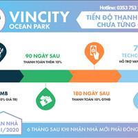 Tin được không - Phương thức kiếm tiền ngay cả khi bạn đang ngủ với Vincity Ocean Park