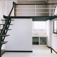Cho thuê phòng mới xây Bùi Văn Ba Quận 7, có/không gác, 32m2