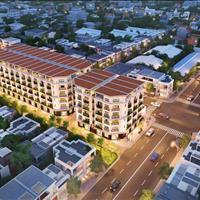 Bán nhà liền kề quận Hai Bà Trưng, 5 tầng +1, sổ đỏ, thuận tiện kinh doanh
