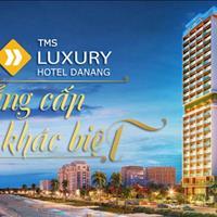 Cơ hội sở hữu căn hộ TMS Luxury Hotel Đà Nẵng view biển Mỹ Khê cam kết lợi nhuận lên đến 37%