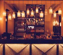 Cocoon Café & Lounge