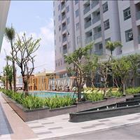 Cần bán gấp căn hộ Luxcity 528 Huỳnh Tấn Phát, quận 7, diện tích 65m2