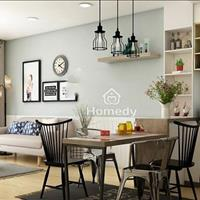 Cho thuê chung cư 283 Khương Trung, Thanh Xuân, 87m2, 2 phòng ngủ