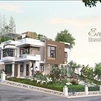Eco Valley Resort- Biệt thự nghỉ dưỡng sinh thái đẳng cấp ven đô